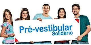 Pré-Vestibular Solidário da UFCG abre 80 vagas para o campus de Cuité