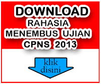 Download Soal CPNS