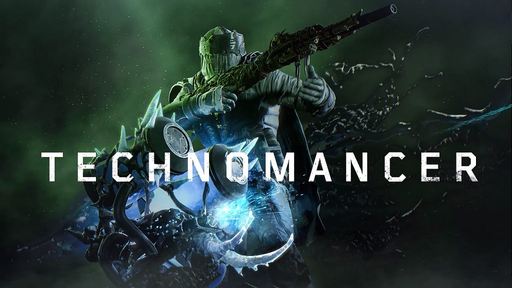 Have you already tried the Technomancer?