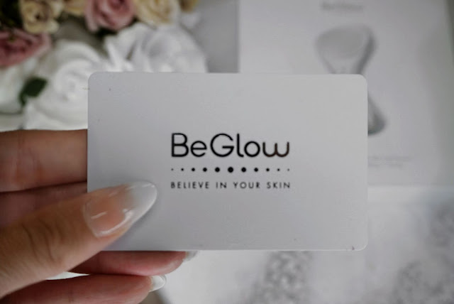 A REVIEW: THE ALL-IN-ONE SONIC SKINCARE SYSTEM TIA BY BEGLOW