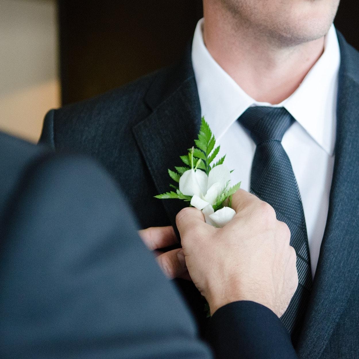 Marriage - Wedding
