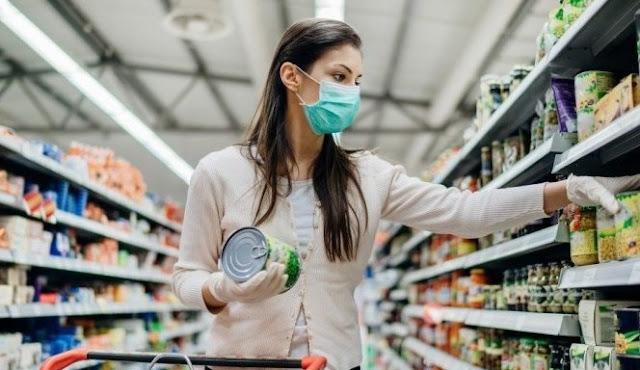 ke mall saat pandemi