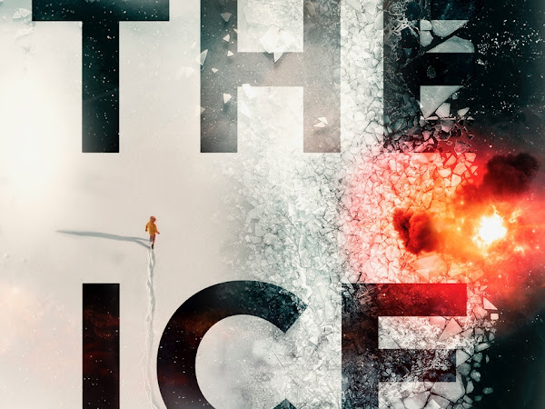 Book Review | The Ice by John Kåre Raake