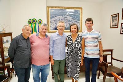 Estado prepara comemoração pelos 199 anos de emancipação política de Sergipe