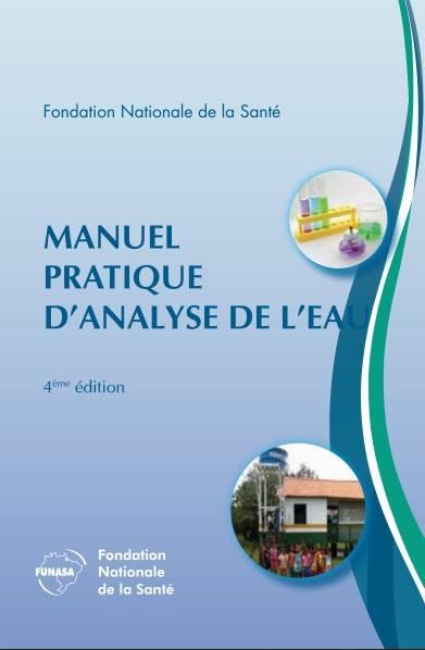 lanalyse de leau 9e ed pdf gratuit