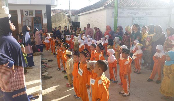 Contoh Visi Misi dan Tujuan Sekolah / Madrasah