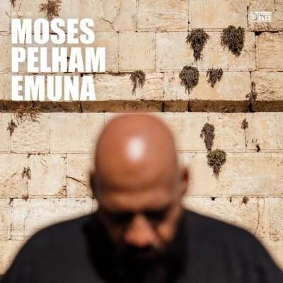 Moses Pelham - Emuna (2020) - Album Download, Itunes Cover, Official Cover, Album CD Cover Art, Tracklist, 320KBPS, Zip album
