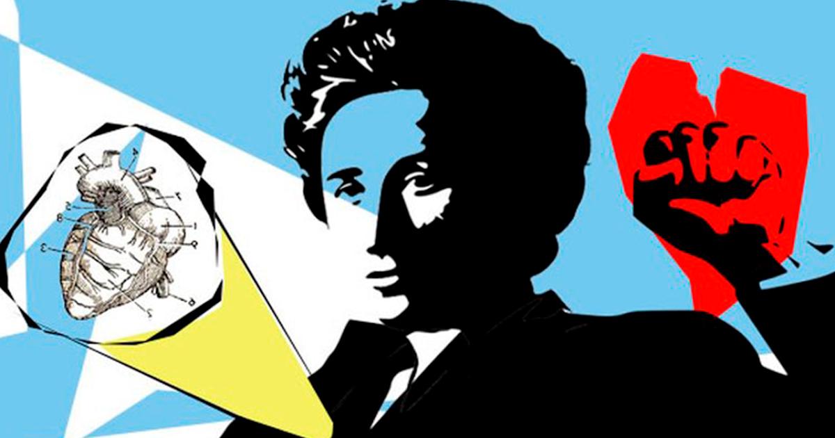 El voto femenino | por Rosa Luxemburgo