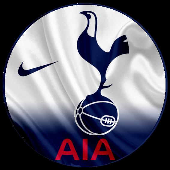 Escudos De Futebol De Botao Lh Grupo B Tottenham Barcelona Internazionale Psv Eindhoven