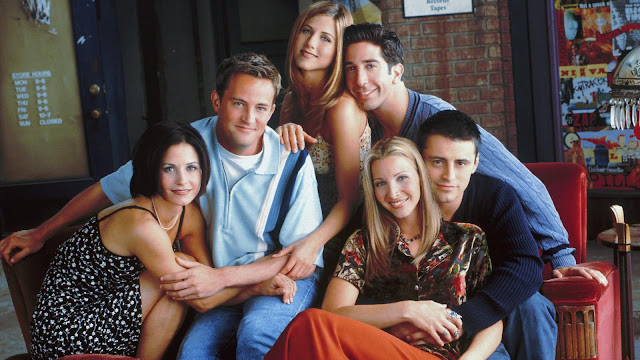 Friends Is One of The Most Watched Sitcoms in The World