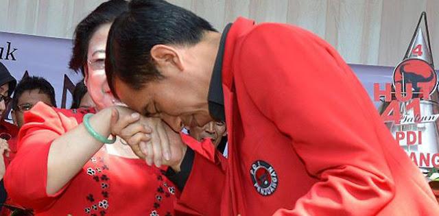 Jokowi Sulit Menang Di Pilpres 2019