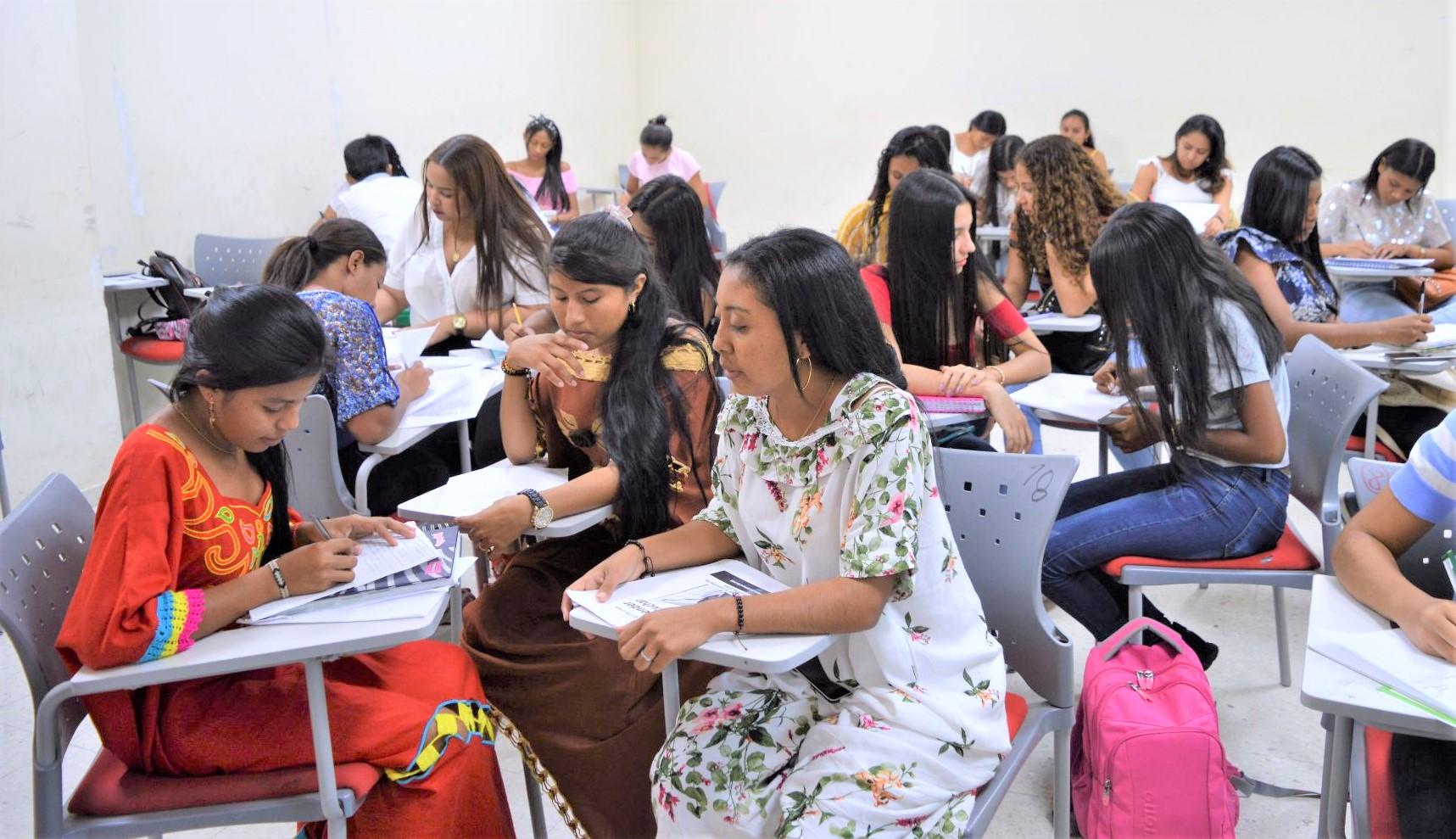 hoyennoticia.com, Uniguajira y CEAP firmaron acuerdo cooperativo