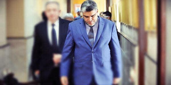 عاجل..PJD يقرر عرض الرميد على اللجنة المركزية للنزاهة والشفافية للإستماع إليه بخصوص قضية كاتبته التي لم يصرح بها في الضمان الإجتماعي✍️👇👇👇👇