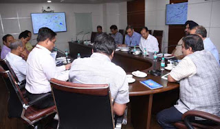 gadkari-seeks-work-report-from-institutions-attached-to-ministry-of-water-resources