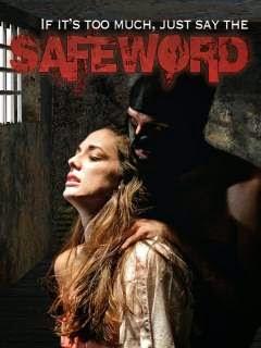 SafeWord (2015) DVDRip 480p x264 250MB Poster