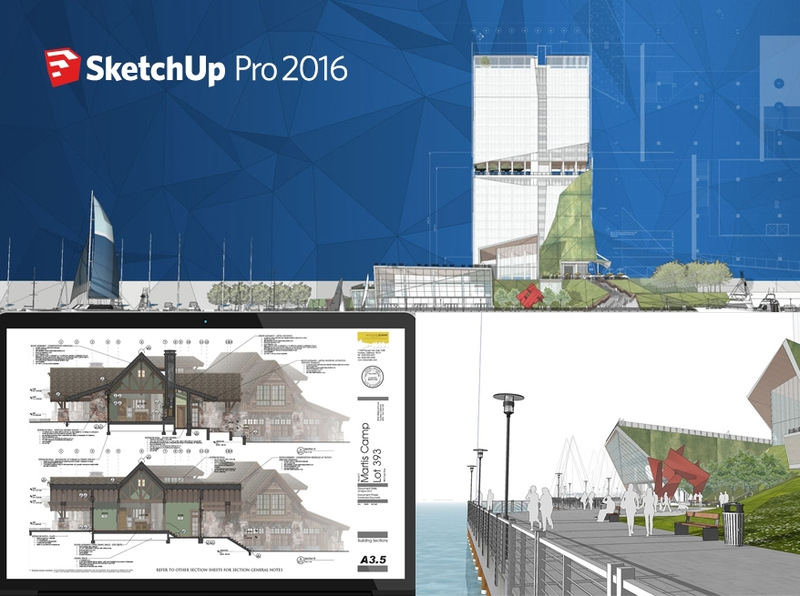 sketchup pro 2016 serial number and authorization code