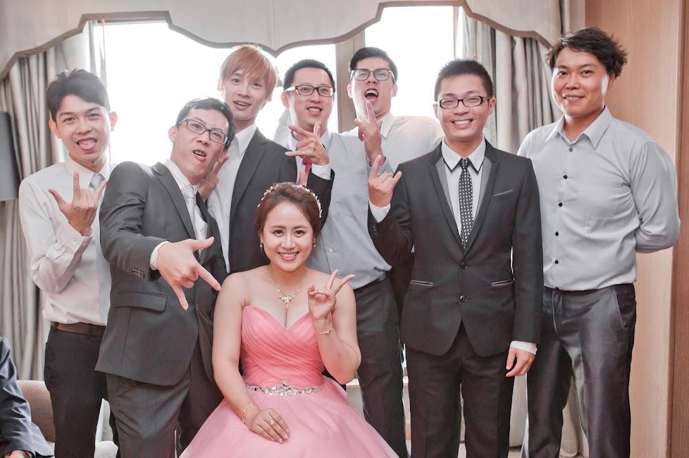 新莊翰品婚宴 婚攝 婚錄