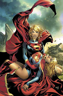 Supergirl Times Two