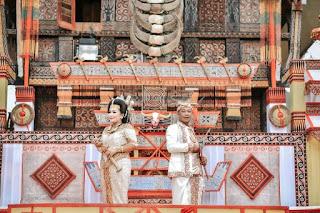 Ini Syarat Menikah dengan Orang Suku Toraja