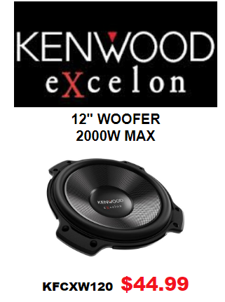 wholesale car audio distributors specials may 2018