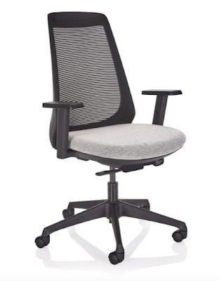 ki oath task chair