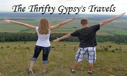 thrifty gypsy travels