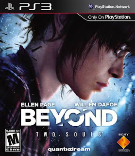 BEYOND TWO SOULS PS3 TORRENT