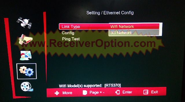 1506TV 512 4M NEW SOFTWARE WITH 3 MONTH CORONA IPTV