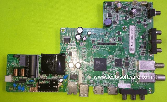 358M2C3 Firmware Free Download