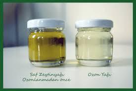 ozon-yağı