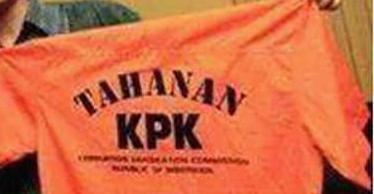 OTT KPK: Tujuh tersangka dari kabupaten Kutai Timur ditahan, berikut uang tunai miliaran rupiah