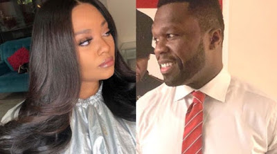 Teairra Mari Fires Back at 50 Cent Over $30K Owed to Him, Calls Him a Rat