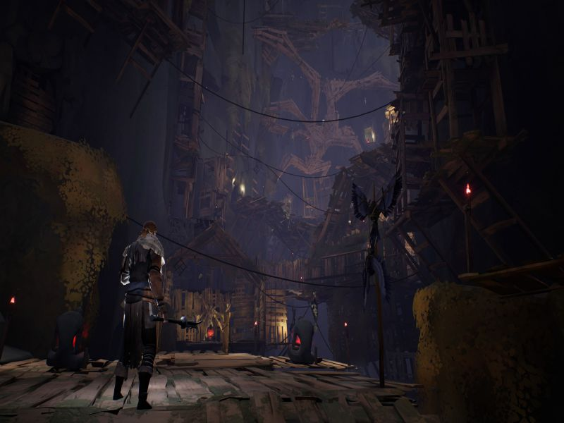 Download Ashen Free Full Game For PC
