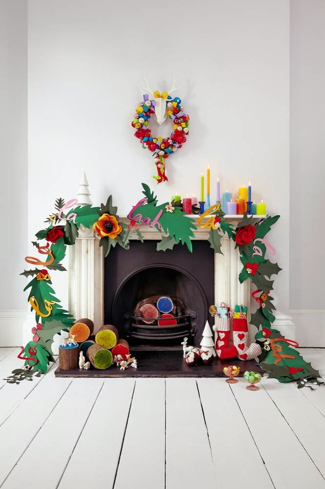 Adorned Abode Archive Creative Christmas Decorating Ideas