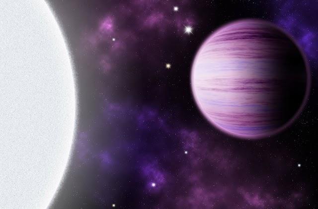 La misión CHEOPS observa uno de los planetas más calientes en el Universo conocido