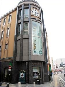พิพิธภัณฑ์กาลเวลา (Matsumoto Timepiece Museum)