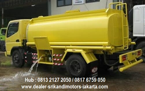 promo paket kredit dp minim truk tangki colt diesel 2019, promo terbaik colt diesel canter truk tangki bbm 2019