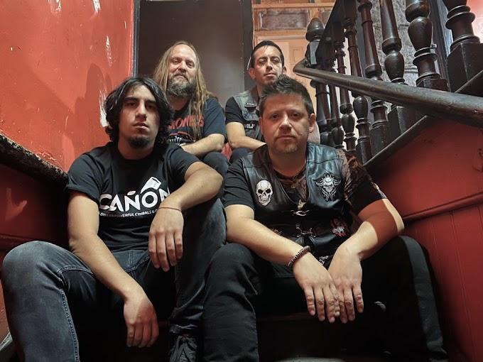"""Wolf lanza """"Mal Camino"""" su nuevo disco de estudio"""
