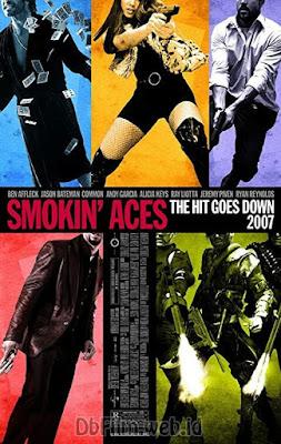 Sinopsis film Smokin' Aces (2006)