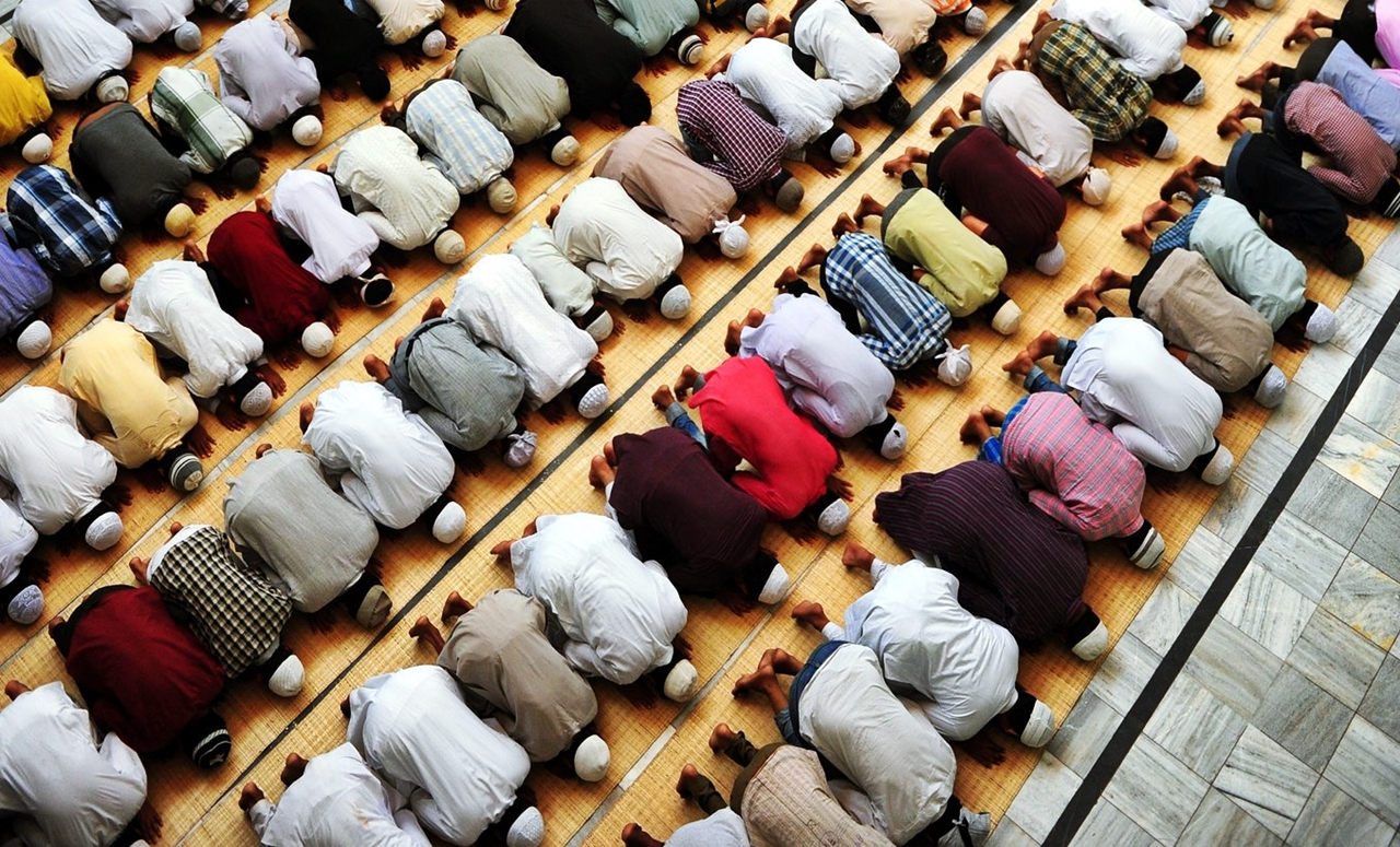 6 Amalan Yang Digalakkan Di Bulan Ramadhan
