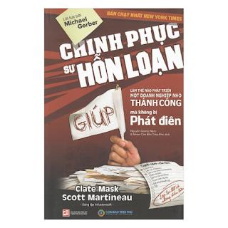 Chinh Phục Sự Hỗn Loạn ebook PDF-EPUB-AWZ3-PRC-MOBI