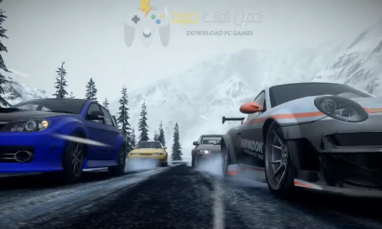 تحميل Need for Speed The Run بحجم صغير
