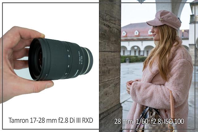 Die richtige Porträtlinse für jeden Geldbeutel | Objektiv-Vergleich | Pentax K SMC 28mm f3.5 | Tamron 17-28 mm f2.8 Di III RXD | Sony SEL-35F14Z 35mm f1.4 |  Minolta MC Rokkor 50mm f1.4 | Tamron 28-75mm f2.8 Di III RXD | Sony FE 70-200 mm f2,8 GM OSS 03