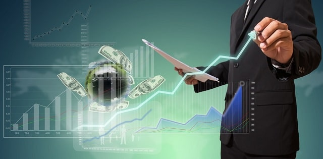 how modern technology made trading easy and popular investing trades frictionless