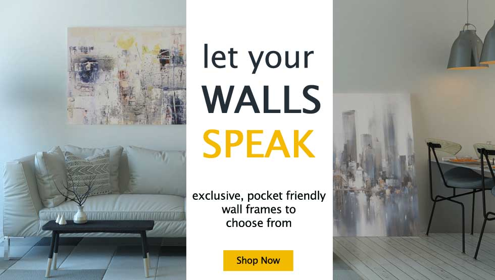 Yuliinterior Wall Frames