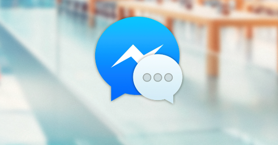 Log Into Facebook Messenger