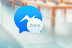 Messenger Sign In Facebook 2019