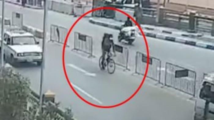 ننفرد بنشر أول صور للإرهابى مرتكب تفجير شارع الأزهر