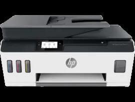 HP Smart Tank Plus 651 User Manual Download