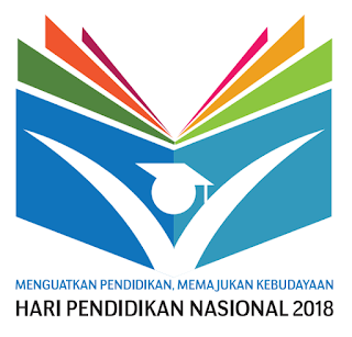 Pedoman Hardiknas 2018 (SD/SMP/SMA/SMK sederajat)